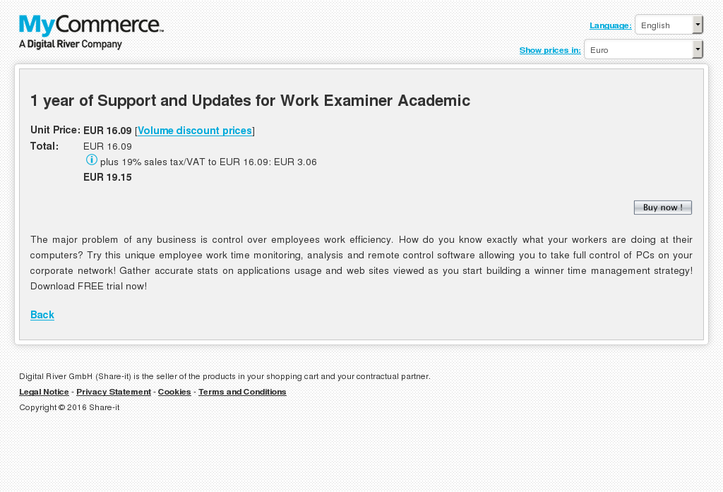Year Support Updates Work Examiner Academic Howto