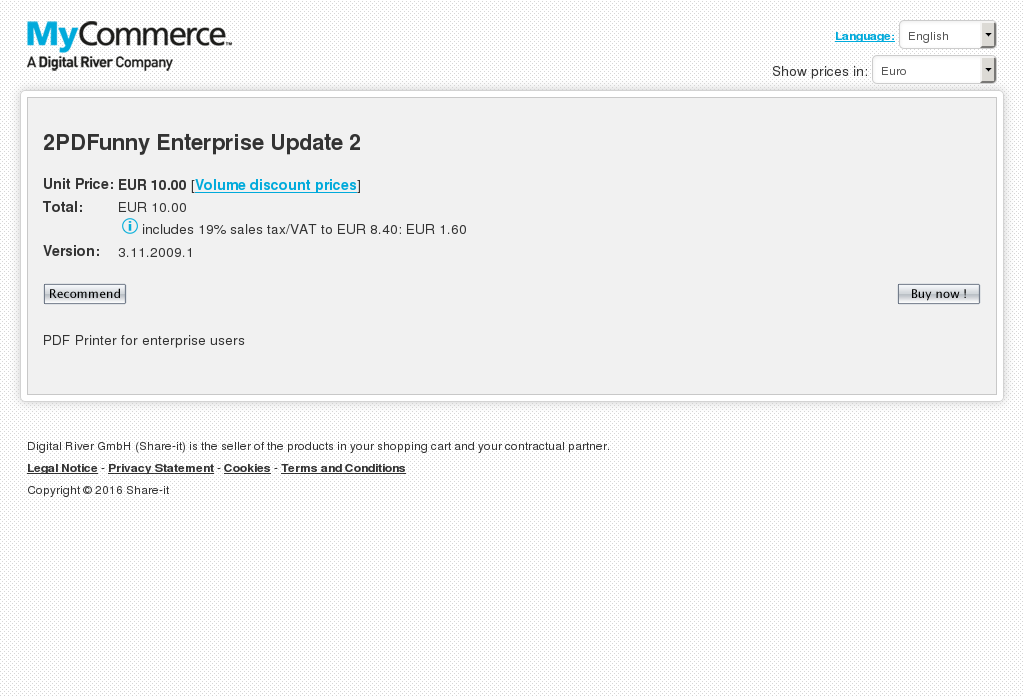 Pdfunny Enterprise Update Free