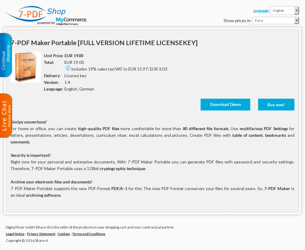 Pdf Maker Portable Full Version Lifetime Licensekey Free