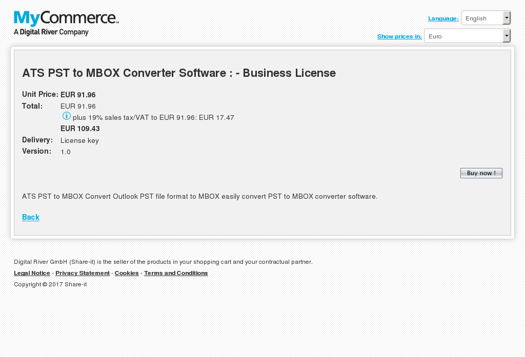 Ats Pst Mbox Converter Software Business License Free