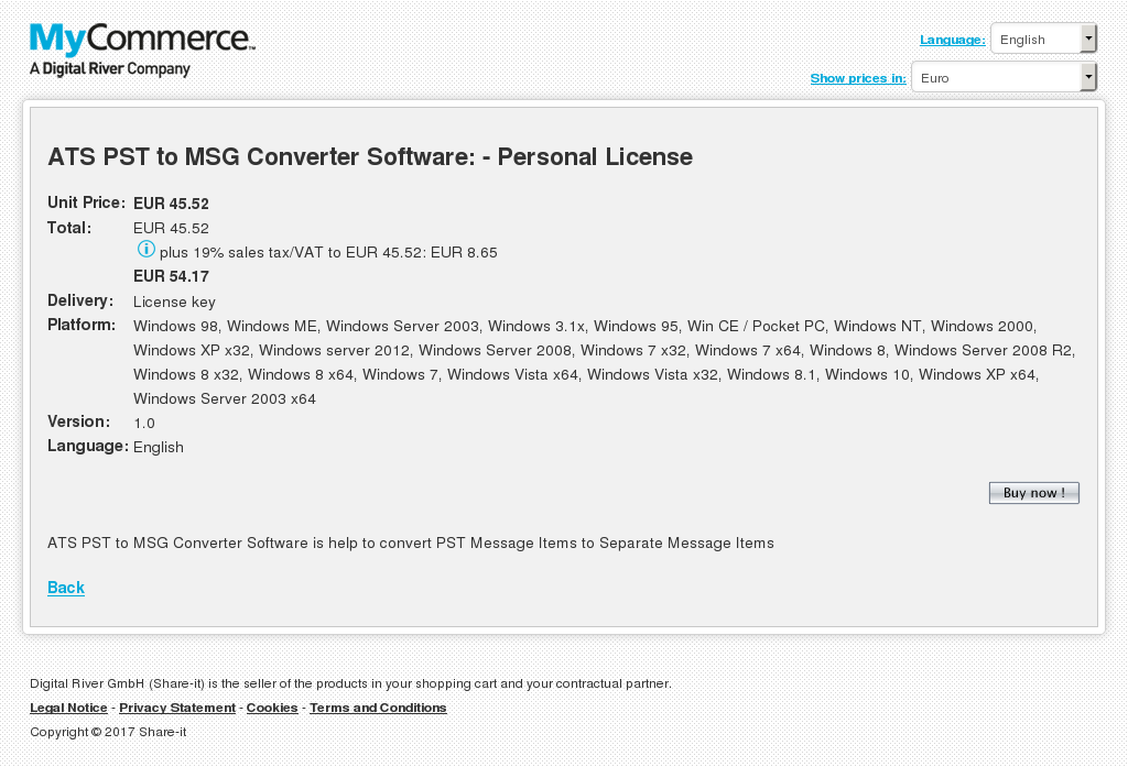 Ats Pst Msg Converter Software Personal License Howto