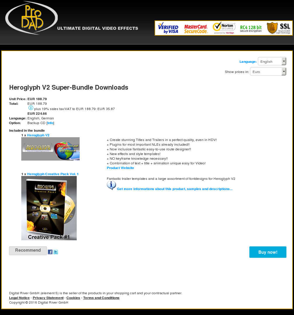 Heroglyph Super Bundle Downloads Download