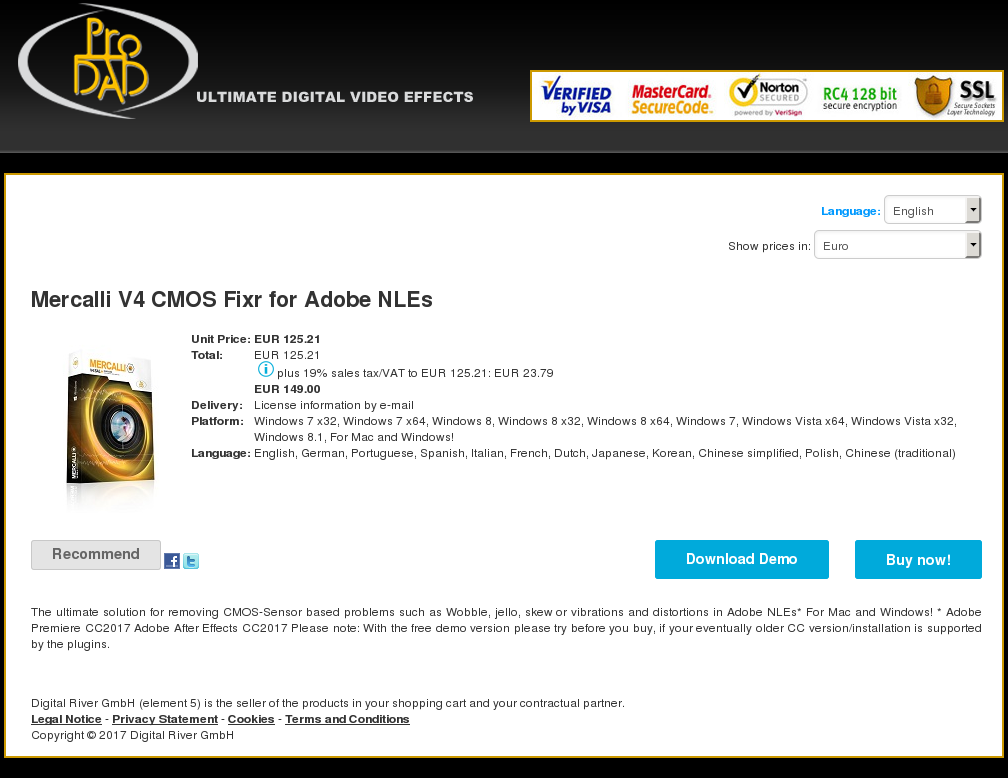 Mercalli Cmos Fixr Adobe Nles Key Information