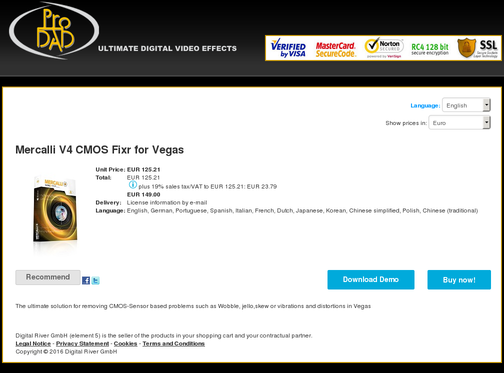 Mercalli Cmos Fixr Vegas Download