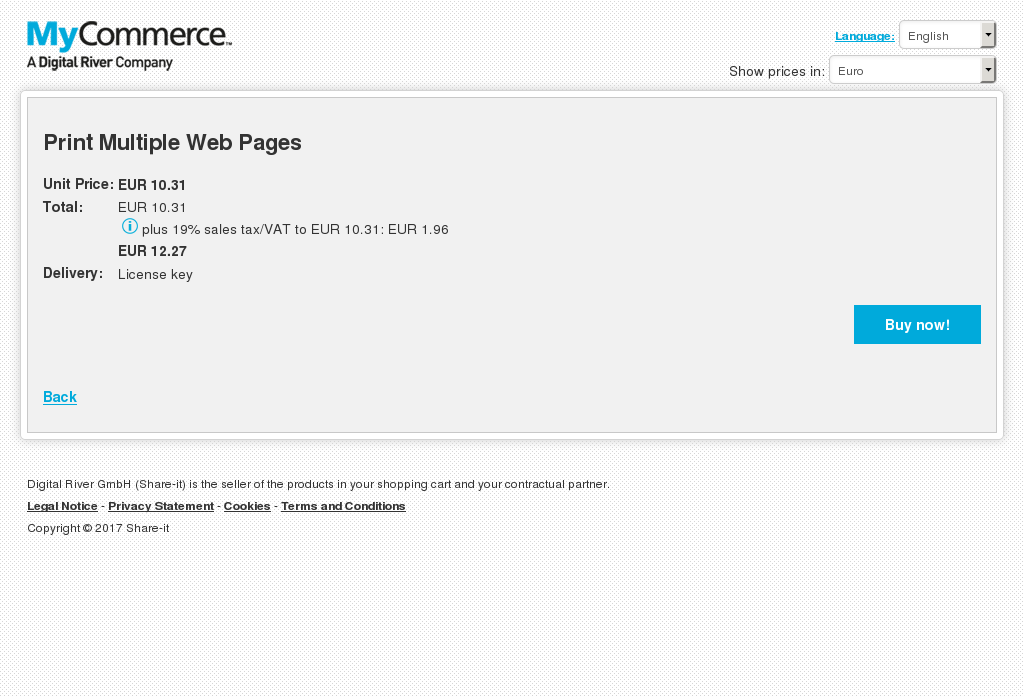 Print Multiple Web Pages Howto