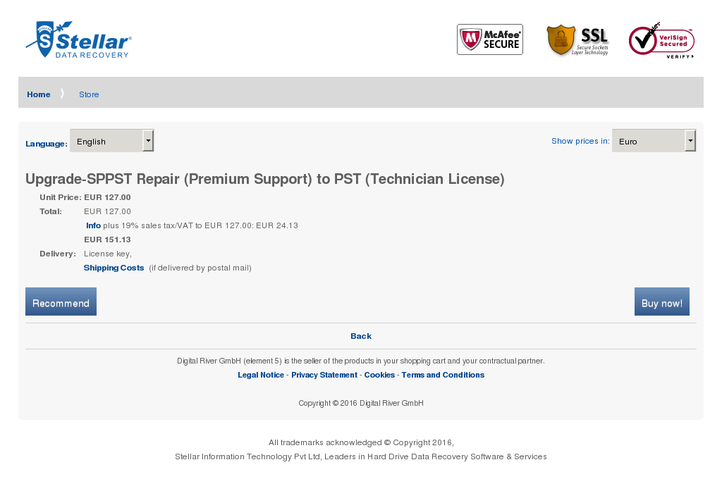 Upgrade Sppst Repair Premium Support Pst Technician License Free