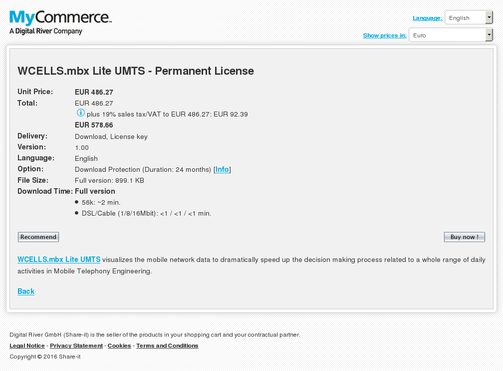 Wcells Mbx Lite Umts Permanent License Howto