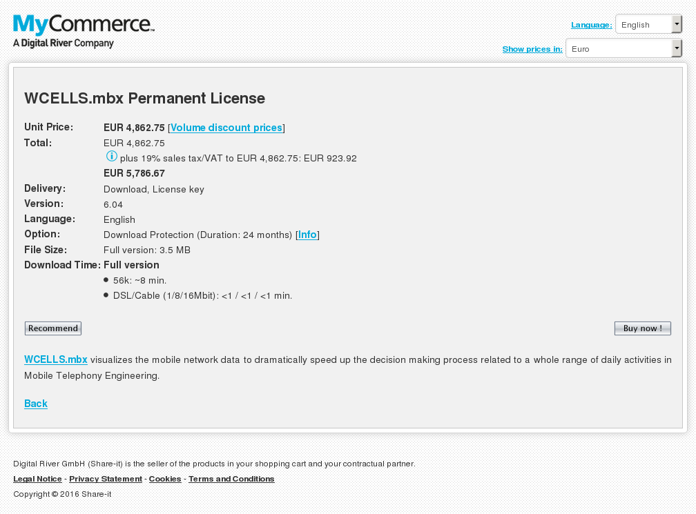 Wcells Mbx Permanent License Howto
