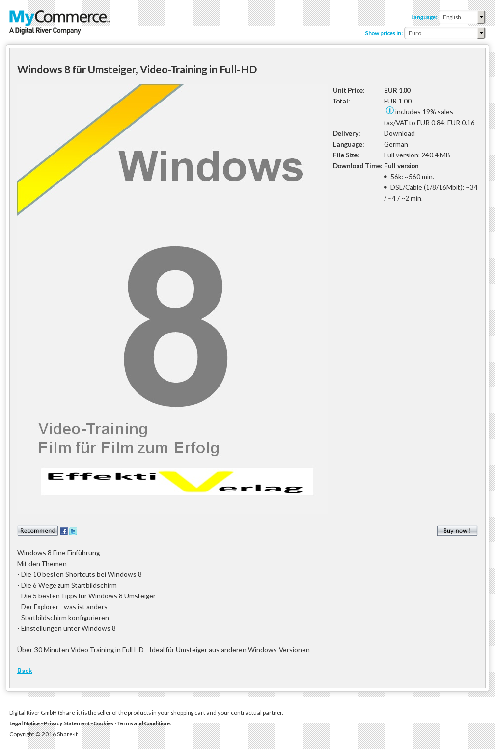 Windows Umsteiger Video Training Full Download