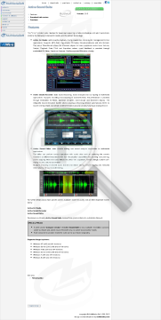 Active Sound Suite Commercial Edition In Bundle With 3D Button Magic preview. Click for more details