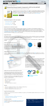 Bounce Inspector For NET Premium Version 1 Developer With Source Code Year Subscription preview. Click for more details
