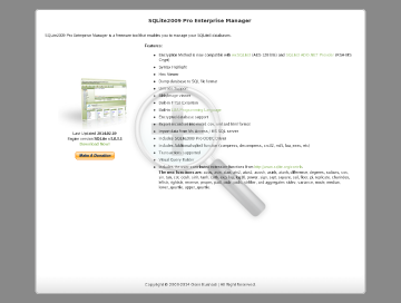 OsenXPSuite 2010 Enterprise Edition 1 Developer License preview. Click for more details