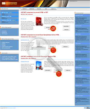 PDF Duo Net Site License preview. Click for more details