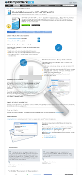 SAML Single Sign On For ASP NET Late Renewal Premium Version 1 Company With Source Code Year Subscription preview. Click for more details