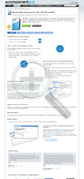 SAML Single Sign On For ASP NET Late Renewal Standard Version 1 Developer No Source Code Year Subscription preview. Click for more details