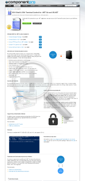 SSH Component For NET Early Renewal Standard Version 1 Company No Source Code Year Subscription preview. Click for more details