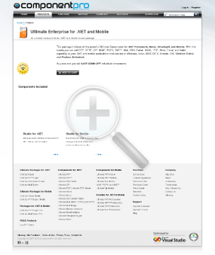 Ultimate Enterprise Package All Components For NET And Mobile Premium Version 1 Developer With Source Code Lifetime Subscription preview. Click for more details