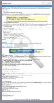 Ultra PDF Printer Site License + Customer Development For Ini preview. Click for more details