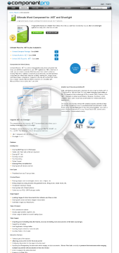 Word Component For NET Early Renewal Premium Version 1 Developer With Source Code Year Subscription preview. Click for more details