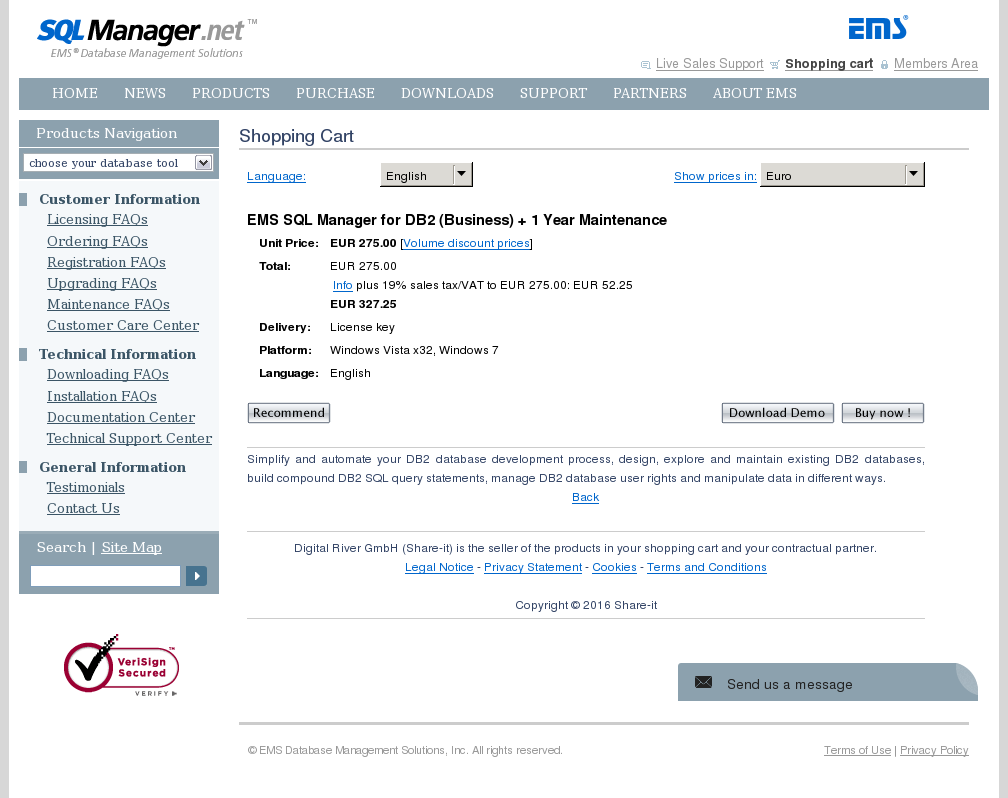 Ems Sql Manager Business Year Maintenance
